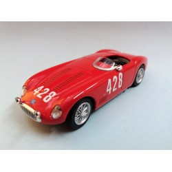 STARLINE MODELS - OSCA 1500 TN (1956) 1000 MIGLIA - SCALA 1:43 - MC41473