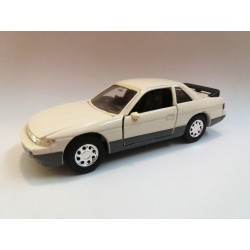 YONEZAWA / DINPET 011 1988 - NISSAN SILVIA KS - MADE IN JAPAN -SCALA 1/43 - MC42452
