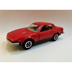 DINKY TOYS n.211 - TRIUMPH TR7 (SPORTS CAR) SCALA 1/43 - MC42551