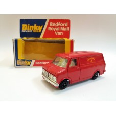 DINKY TOYS 410 / BEDFORD...