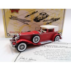 MATCHBOX COLLECTIBLES -...