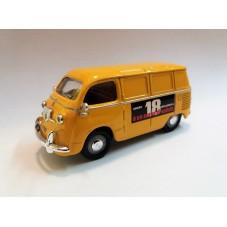 GIOCHER n.2 / FIAT 600...