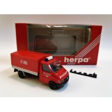 HERPA H0/1:87 MERCEDES-BENZ...