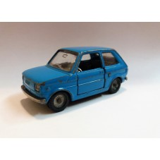MEBETOYS A62 / FIAT 126 BLU...