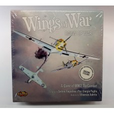WINGS of WAR DAWN OF WAR /...