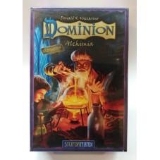 DOMINION ALCHIMIA / 2a...