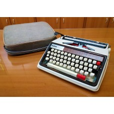 BROTHER DELUXE 1350 (ANNO...