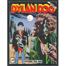 DYLAN DOG N.13 / VIVONO TRA...