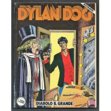DYLAN DOG N.11 / DIABLO IL...