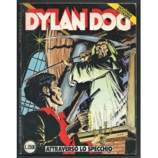 DYLAN DOG N.10 / ATTRAVERSO...