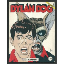 DYLAN DOG N.62 / I VAMPIRI...