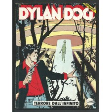 DYLAN DOG N.61 / TERRORE...