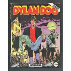DYLAN DOG N.25 / MORGANA /...