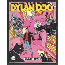 DYLAN DOG N.63 / MAELSTROM...
