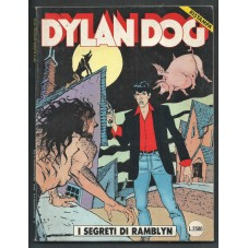 DYLAN DOG N.64 / I SEGRETI...