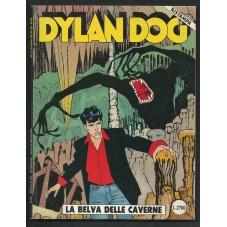 DYLAN DOG N.65 / LA BELVA...