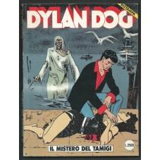DYLAN DOG N.49 / IL MISTERO...