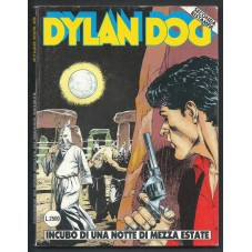 DYLAN DOG N.36 / INCUBO DI...