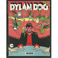 DYLAN DOG N.46 / INFERNI /...