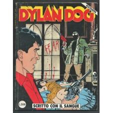DYLAN DOG N.47 / SCRITTO...