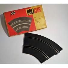 POLICAR P9 / CURVA DI PISTA...