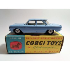 CORGI TOYS 229 / CHEVROLET...
