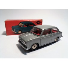 MERCURY n.38 / FIAT 850 /...