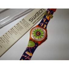 SWATCH SWISS MADE  / GO 101...