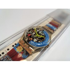 SWATCH SWISS MADE  / THE...