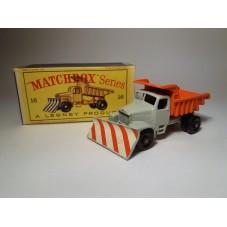 MATCHBOX N.16 / SCAMMEL...