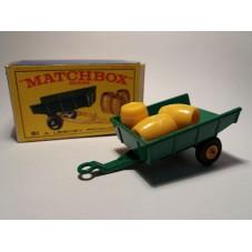MATCHBOX N.51 / NEW MODEL...