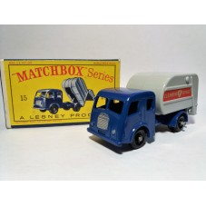 MATCHBOX N.15 / NEW MODEL...