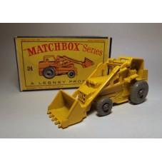 MATCHBOX N.24 / HYDRAULIC...