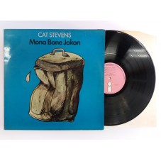 CAT STEVENS / MONA BONE...