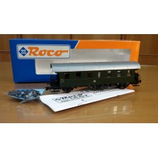 ROCO 44026 / DR CARROZZA...