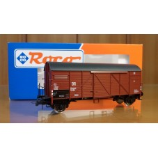 ROCO 46972 / DRG CARRO...