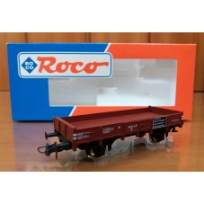 ROCO 46885 / VAGONE MERCI A...