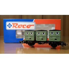 ROCO 46522 / BEHALTERWAGEN...
