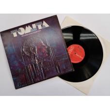 TOMITA / PICTURES ATAN...