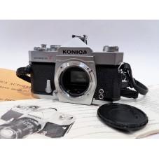 KONICA AUTOREFLEX T  / 35mm...