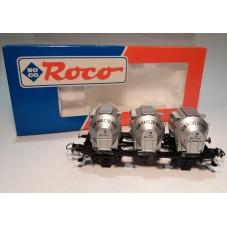 ROCO 46529 / BEHALTERWAGEN...