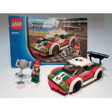 LEGO CITY 60053 / AUTO DA...