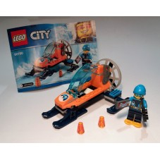 LEGO CITY 60190 / MINI...