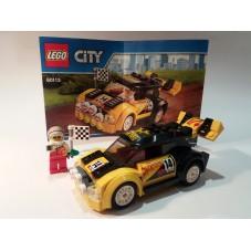 LEGO CITY 60113 / AUTO DA...