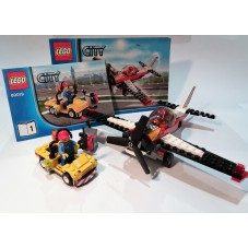 LEGO CITY AIRPORT 60019 /...