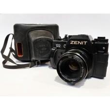ZENIT 122 / MADE IN USSR /...