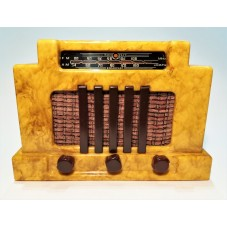 ADDISON 5f / USA 1940 RADIO...