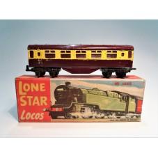 LONE STAR LOCOS n.4 / B.R....