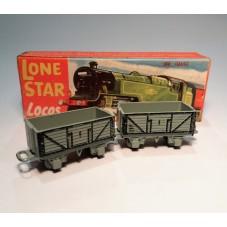 LONE STAR LOCOS n.3 / GOODS...