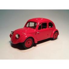 VW MAGGIOLINO V3 PROTOTIPO...